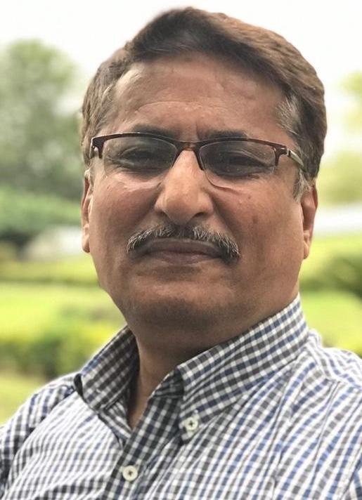 Khudayar Mohla
